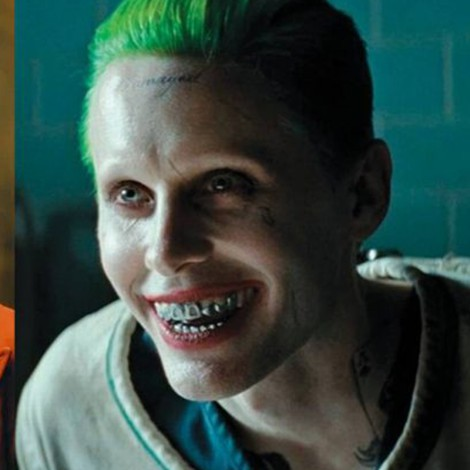 Jared Leto molesto por The Joker de Joaquin Phoenix
