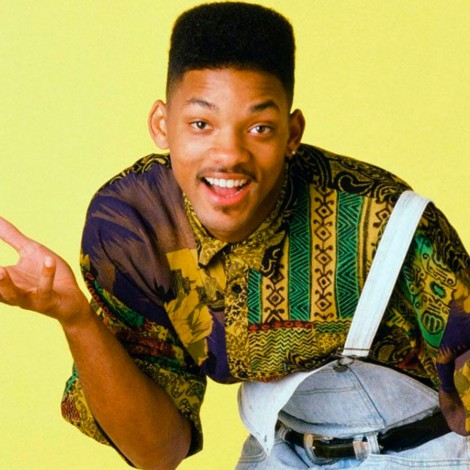 "Will Smith hará Spin-off de ""El Príncipe del rap"""