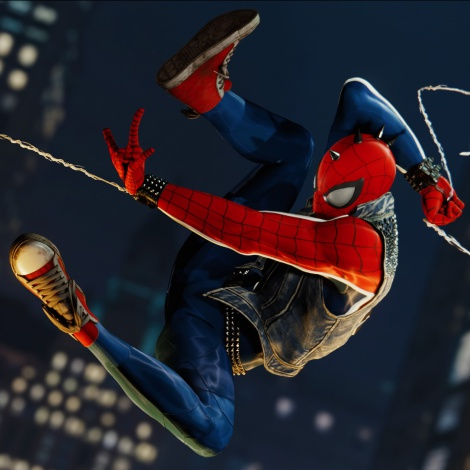 Marvel's Spider-Man: Game of the Year Edition, Reseña
