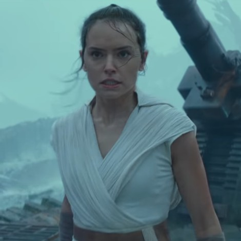 Lanzan trailer oficial de Star Wars: The Rise of Skywalker