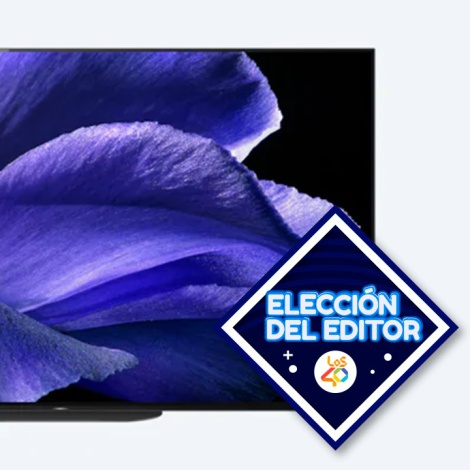 Smart TV OLED Master Series A9G de Sony, Reseña