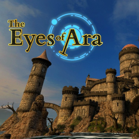 The Eyes of Ara, Reseña