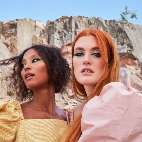 Icona Pop estará en el Evento 40