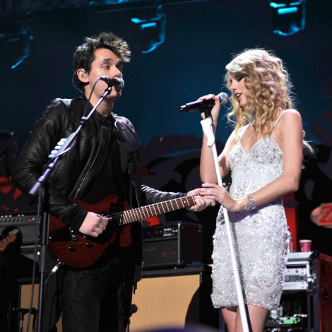 "John Mayer se burla de ""Lover"" de Taylor Swift"