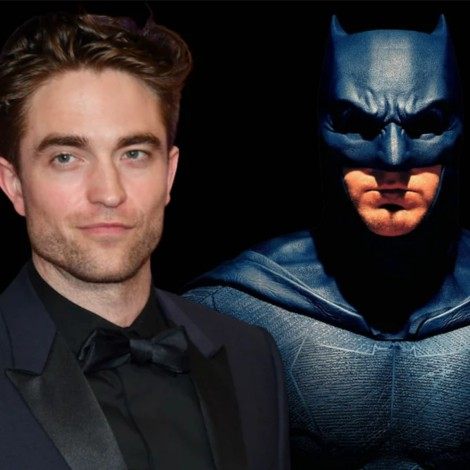 "Revelan traje que usará Robert Pattinson para ""The Batman"""