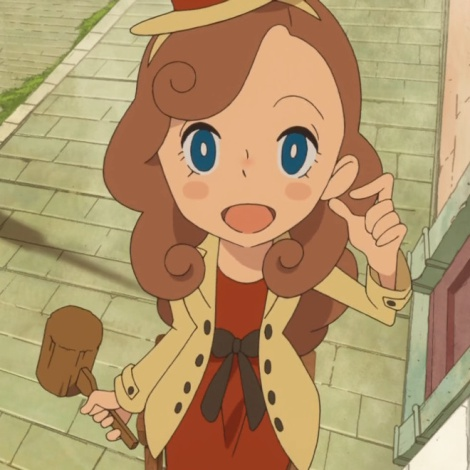 Layton's Mystery Journey, Katrielle and the millionaires conspiracy Deluxe Edition, Reseña