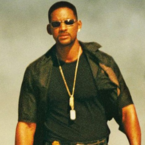 "Will Smith canta el tema de ""Bad Boys"" con mariachi"