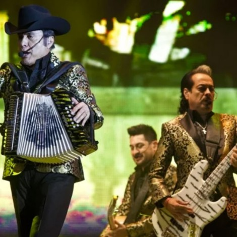 Los tigres del Norte llegan al Super Bowl 54