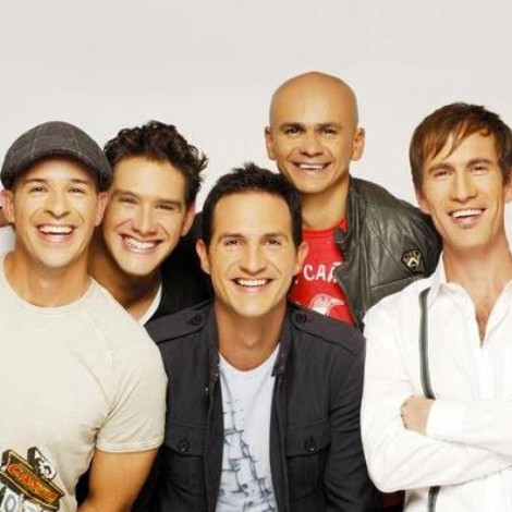 "Confirman gira de las ""Boy Band"" de los 90´s"