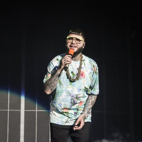 Hermano de Farruko pierde extremidad por accidente