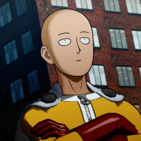 One Punch Man: A hero nobody knows, Reseña