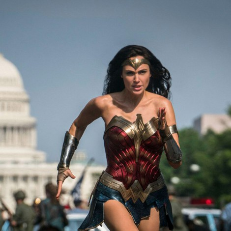 Wonder Woman 1984 ¿Podría estrenarse en streaming?