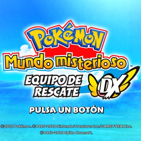 Pokémon Mystery Dungeon: Rescue Team DX, Reseña