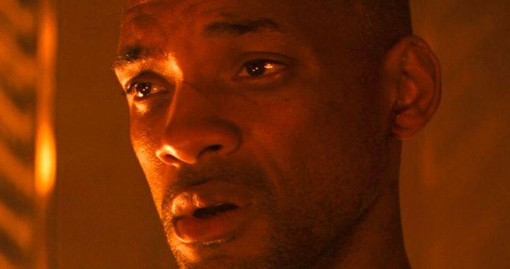 Will Smith podría incursionar al cine de terror