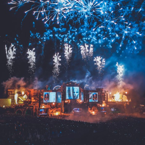 Cancelan Tomorrowland 2020 por Coronavirus