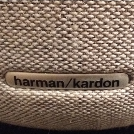 Harman Kardon Citation One, Reseña