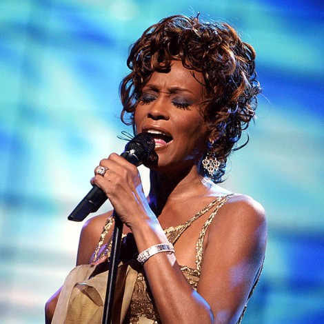 Whitney Houston llega al cine con biopic