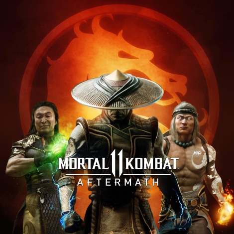 Llega Mortal Kombat 11: Aftermath a PS4, Xbox One, PC, Switch y Stadia