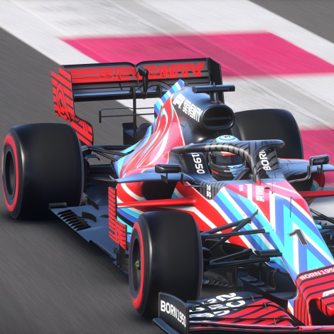 F1 2020 Hands-On, la realidad de las carreras se queda en el mundo virtual