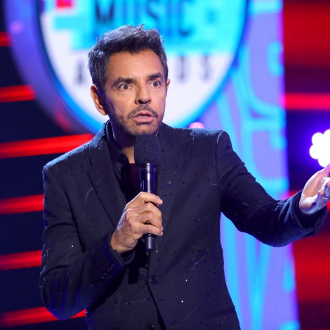 Eugenio Derbez reacciona a Safaera