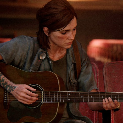 The Last Of Us Parte 2, fans tocan canciones reales dentro del juego