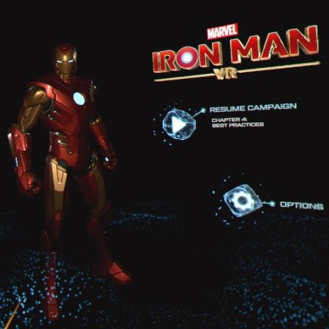 Marvel's Iron Man VR, Reseña