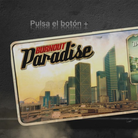 Burnout Paradise Remastered: Reseña
