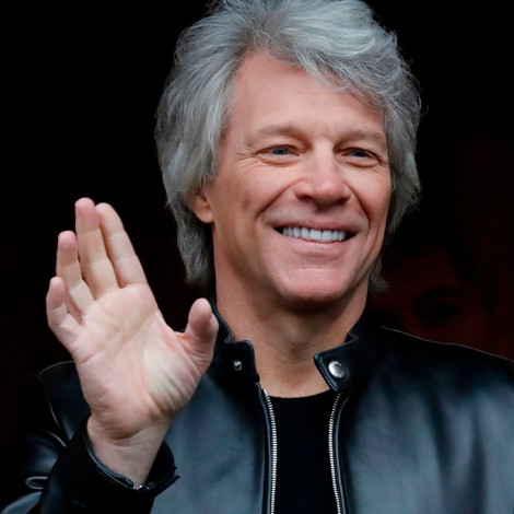 "Bon Jovi estrena ""Do what you can"" y de la mano viene álbum nuevo"