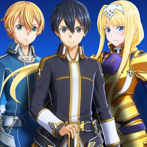 Sword Art Online Alicization Lycoris, reseña