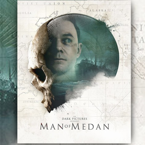 The Dark Pictures Anthology: Man of Medan disponible ahora en Xbox Game Pass