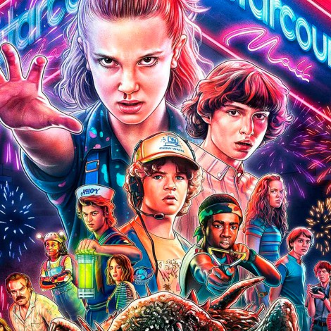 "Directores de ""Stranger Things"" confirman que habrá más temporadas"