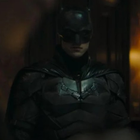 "Llegó el primer trailer oficial de ""The Batman"" con Robert Pattinson"