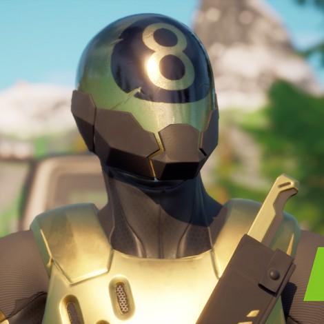 Fortnite tendrá Ray Tracing