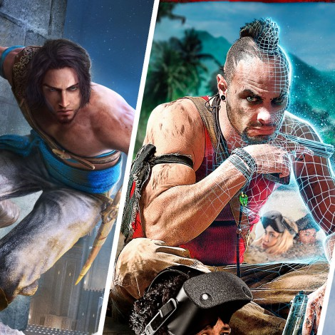 #UbiForward: Revelan Riders Republic, Prince of Persia: The Sands of Time Remake, Far Cry VR: Dive into Insanity y mucho más