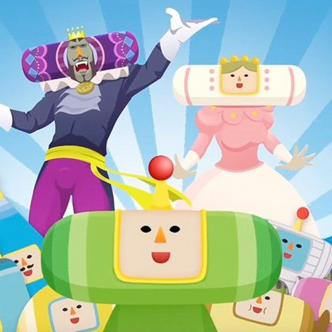 Katamari Damacy REROLL llega a Xbox One y PlayStation 4