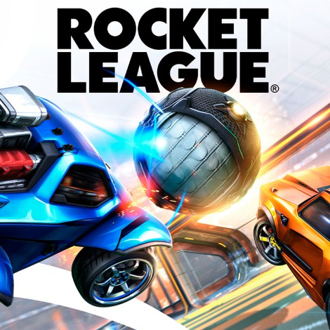 Rocket League ya es free to play en todas las plataformas