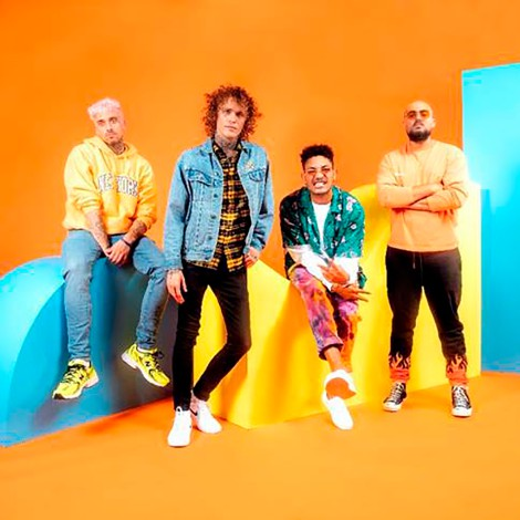 "Bryce Vine se une a Cheat Codes para crear un himno post-fiesta ""Stay"""