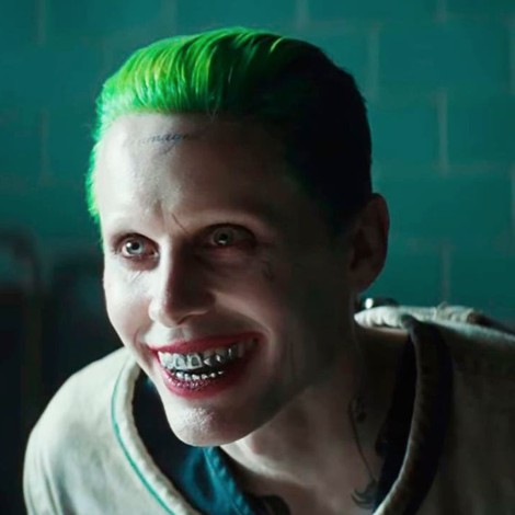 Jared Leto regresará como Joker