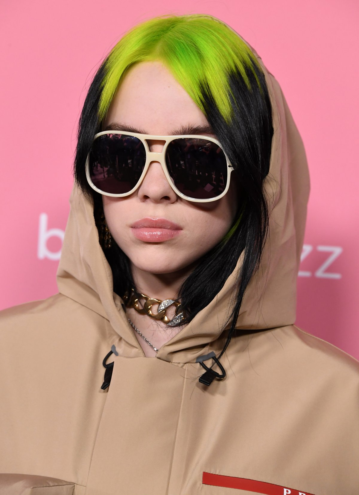 Billie Eilish en 2019