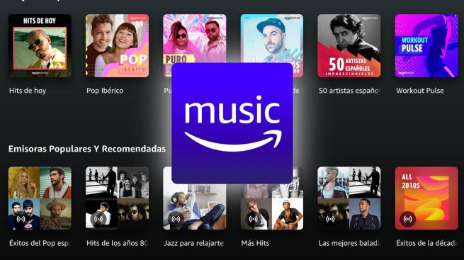 La Corneta, El Tlacuache, De Película y Ya párate ya disponibles en Amazon Music