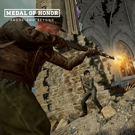 Medal of Honor: Above and Beyond, Hands-On de una visita virtual a la OSS
