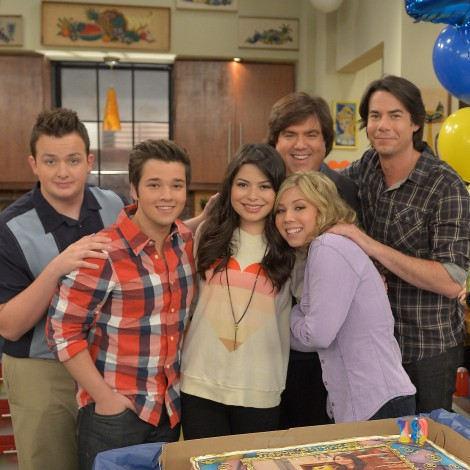 iCarly regresa con Miranda Cosgrove y el elenco original