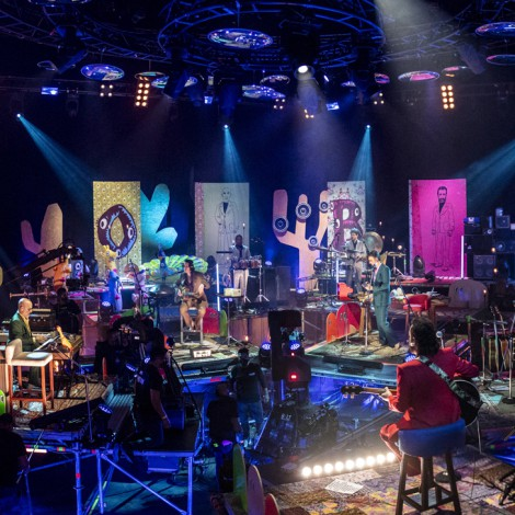FOBIA: MTV UNPLUGGED