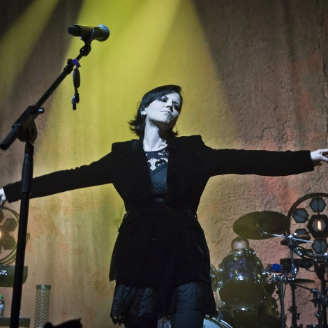Cinco canciones de The Cranberries para recordar a Dolores O'Riordan