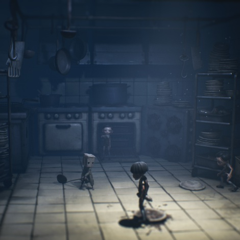 Little Nightmares II, Hands-On de la experiencia casi final