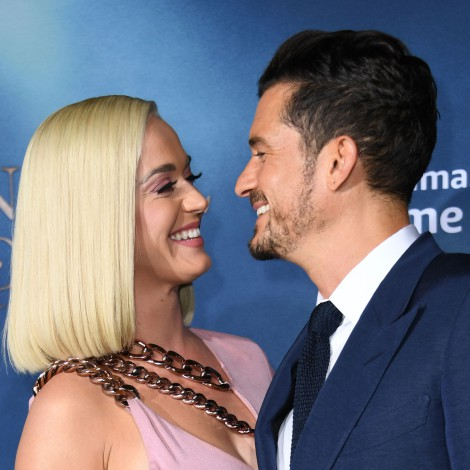 Katy Perry cancela definitivamente su boda con Orlando Bloom