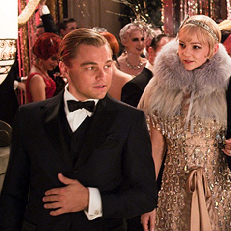 """El Gran Gatsby"" regresa en mini serie de tv"